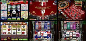 casino euro online casino logo