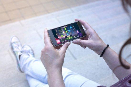 Casinoiden Mobiili Sovellukset